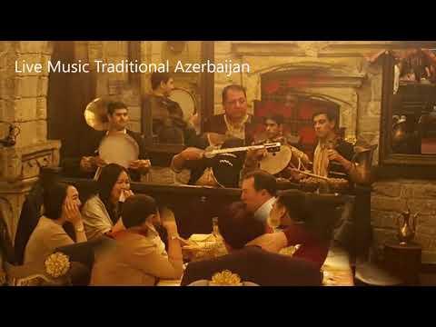 Sirvansah Muzey Restoran - Baku