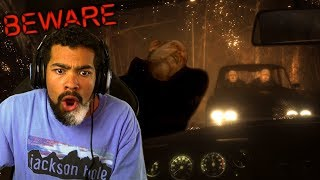 I'M BEING FOLLOWED... DON'T STOP FOR ANYTHING!! | Beware [Driving Horror Game]