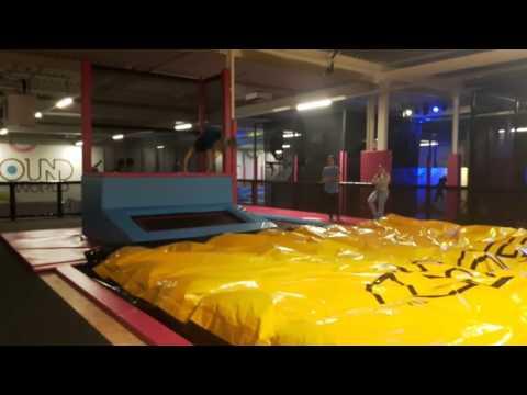 Rebound trampoline park!! (Zwolle) nieuw #1