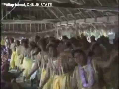 MICRONESIAN DANCES