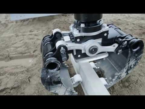Удивительные навесного оборудования современных машин в мире