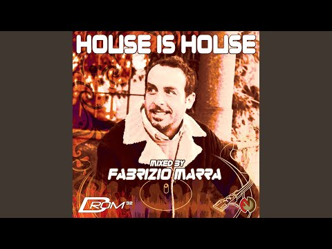 Free Download House Is House (continuous Dj Mix) Mp3 dan Mp4