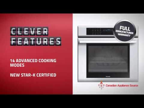 Thermador MED301JS  Single Wall Oven