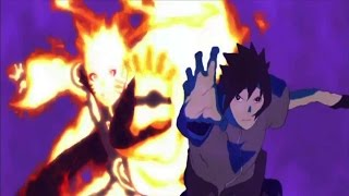 Naruto Shippuden Episode 380 ナルト 疾風伝 Review - Naruto and Minato Save the Day, New Intro!