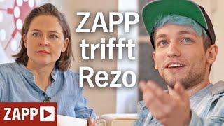 Rezo und der Journalismus | ZAPP Originals #1 | NDR