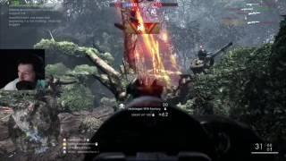 Battlefield 1 - Hellriegel on Argonne forest