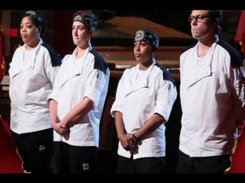 Hells kitchen after show season 13 episode 16 4 chefs for Watch hell s kitchen season 16