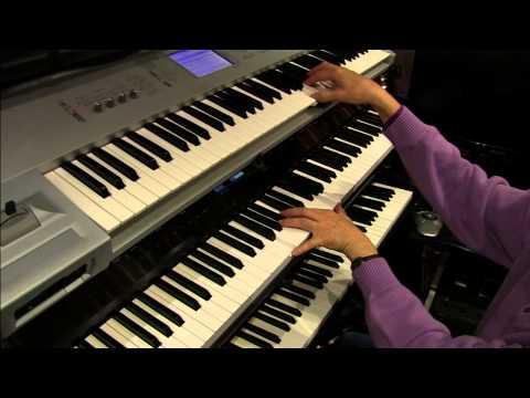 Live Streaming Music Meditations - Jim Oliver
