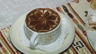 Кофе для крымских татар – аромат Родины