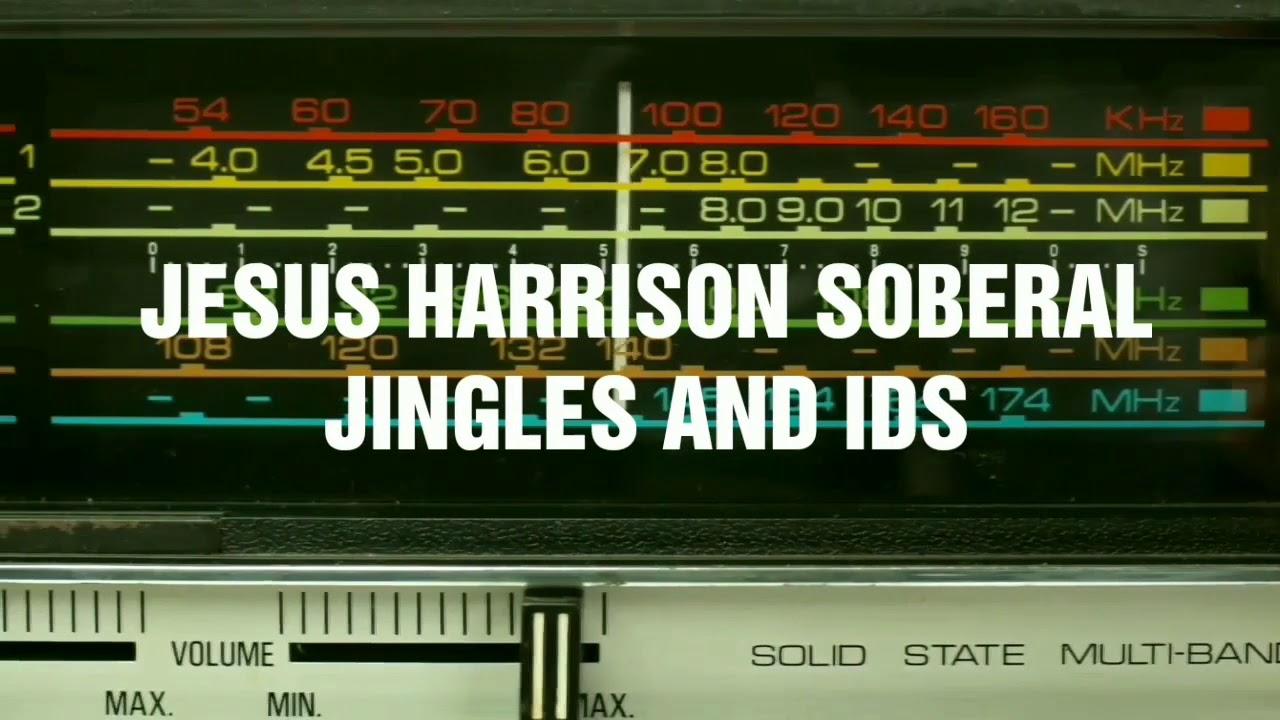 Jingle Radio Color - YouTube