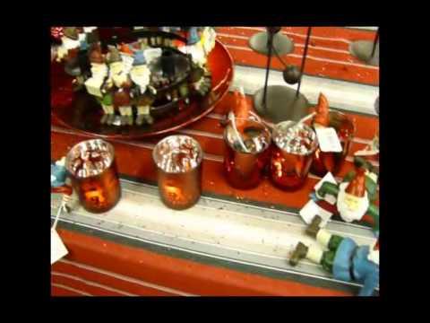 Kallejeo visita el centro de jardiner a los pe otes antes de navidad en alcobendas youtube - Los penotes alcobendas ...
