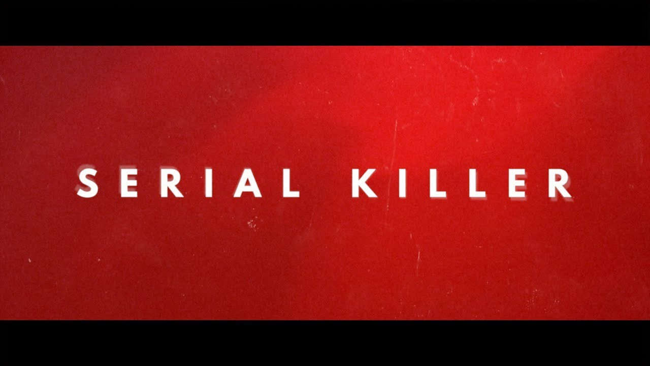 Ivan & The Parazol - Serial Killer feat. Kyiki of Crystal Fighters