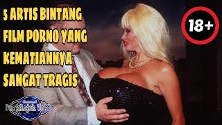 Sungguh Miris!!! 5 Artis Film Porno Yang Kematiannya Sangat Tragis.