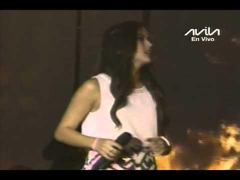 Daniella Cabello y Omar Acedo cantan Tin Marín de Alí Primera en el Suena Caracas