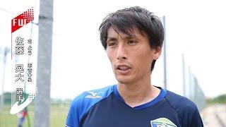 前節・札幌戦は8試合ぶりに複数失点し、1−2で敗れた徳島ヴォルティス...