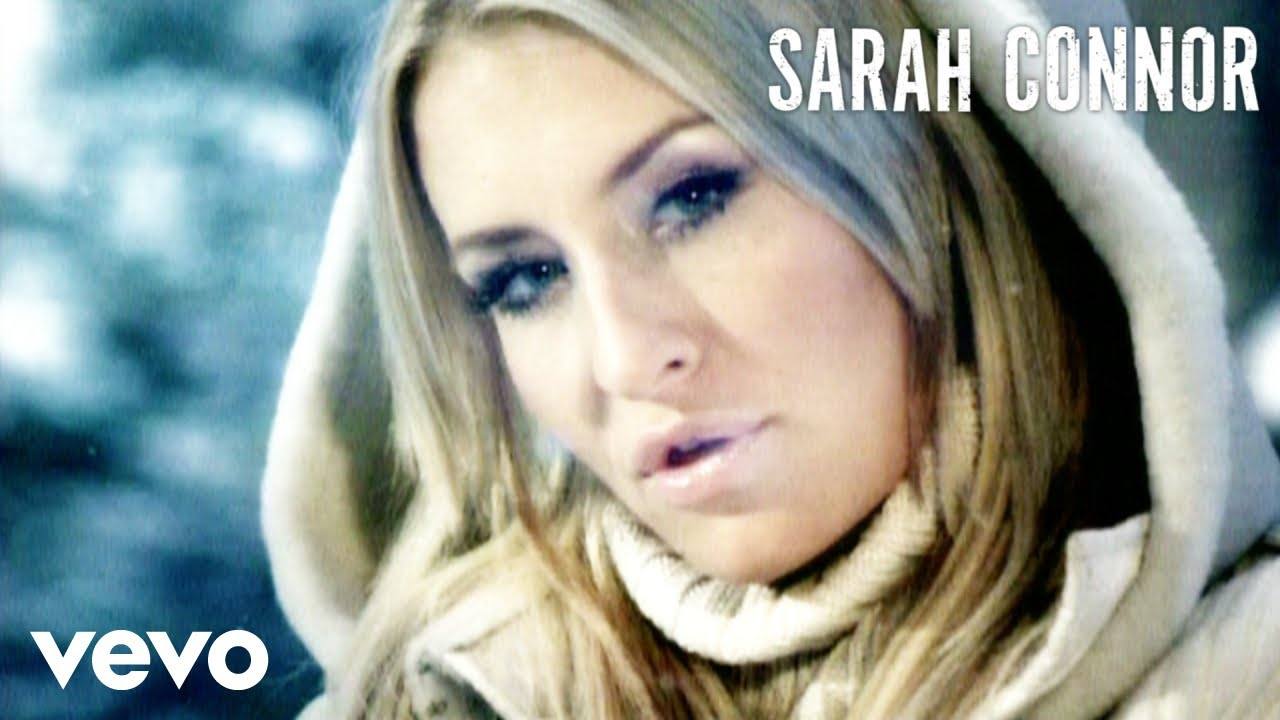 Sarah Connor - Christmas In My Heart - YouTube