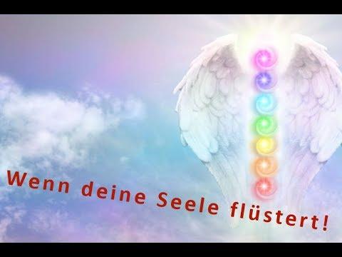 Gratis Meditation: Wenn deine Seele flüstert!