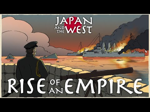 How Japan Became a Great Power in Only 40 Years (1865 - 1905) // Japanese History Documentary