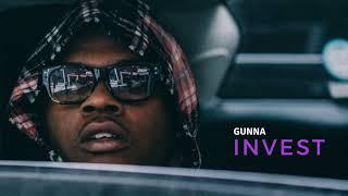 Gunna - Invest [Official Audio]