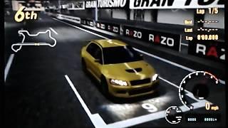 Gran Turismo 3: A-Spec - Single Race: Arcade Mode Pt. 2 (Area C / Hard)