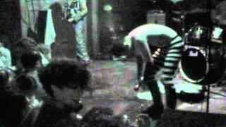 Nasty Angels - Maldito Dios (Live U.T.A DF 15/03/2008)