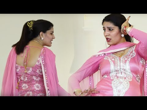 Haryanvi Dancer | छोरी बिंदास के गाने पै सपना का जबरदस्त डांस | Haryanvi Dancer Sapna 2017