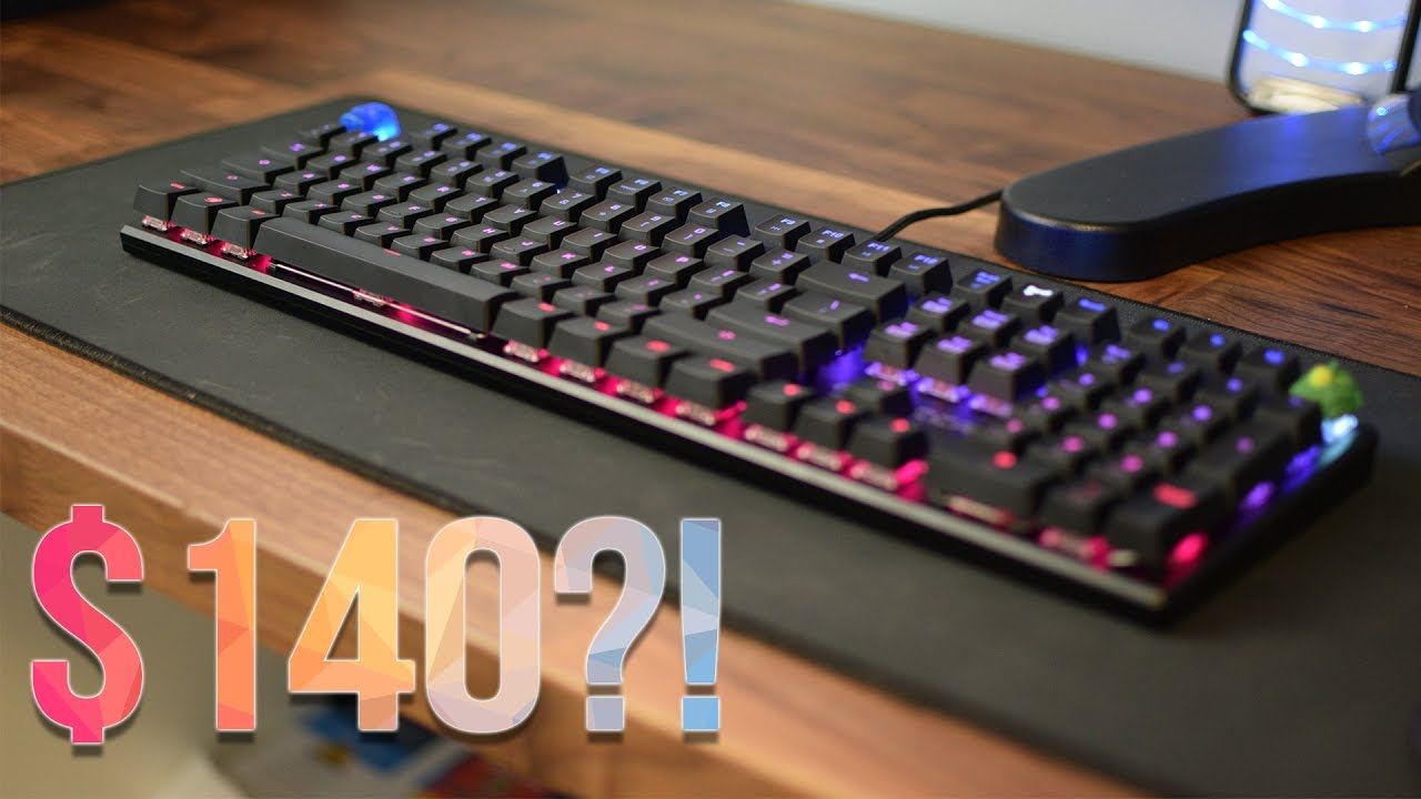 roccat suora fx review best rgb keyboard of 2017 youtube. Black Bedroom Furniture Sets. Home Design Ideas