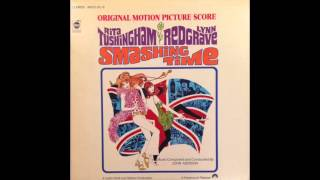 Lynn Redgrave - While I'm Still Young (Smashing Time Soundtrack)