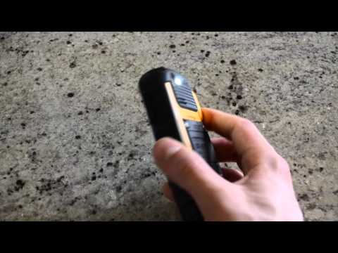 Sonim BOLT Review and Extreme Testing - MobileSyrup.com