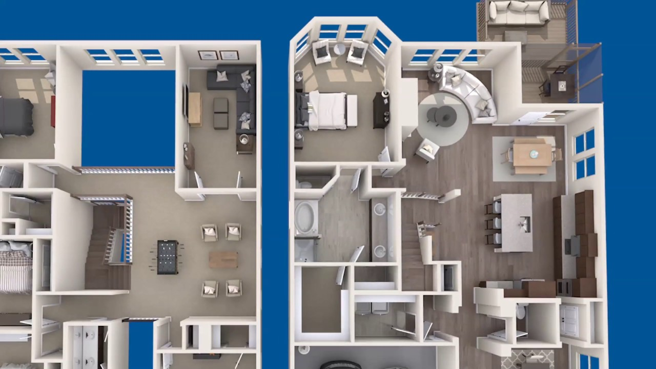 The Fairmont Floor Plan | Arcadia West in Apex, NC | Meritage Homes