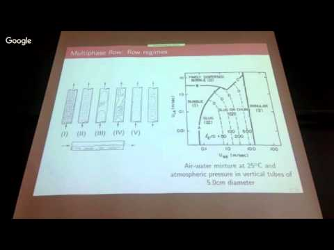 Enrique Lizarraga's PhD Thesis Defense at MIT Mechanical Eng