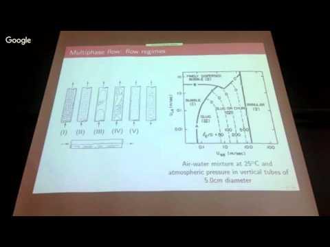 Enrique Lizarragas PhD Thesis Defense at MIT Mechanical Engineering