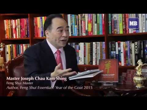 Year of the Goat 2015 Forecast by Feng Shui Master Joseph Chau