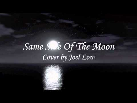 Same side of the moon (Corrinne May) - Cover By Joel Low