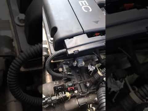 P00b7 engine coolant flow insufficient insignia