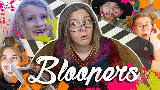 This wasnt supposed to happen! BLOOPERS OUTTAKES AND JUST PLAIN STUFF UPS #7