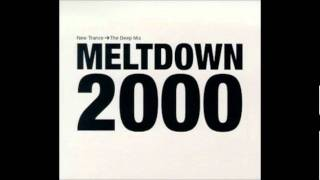 MELTDOWN 2000: 01 Heaven Scent [Original Mix] CD2