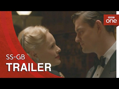 SS-GB: Episode 2 Trailer - BBC One