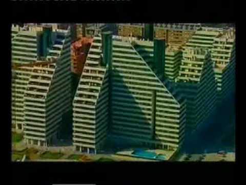 Ciudades para el Siglo XXI, Valencia I parte 3/3