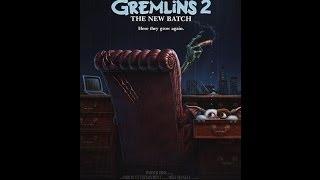 Joe Dante |Gremlins 2 (1990) | Behind The Screams