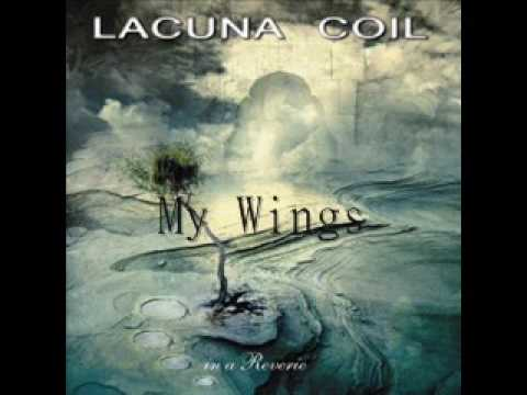 Клип Lacuna Coil - My Wings