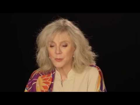 Blythe Danner: I'll see you in my dreams