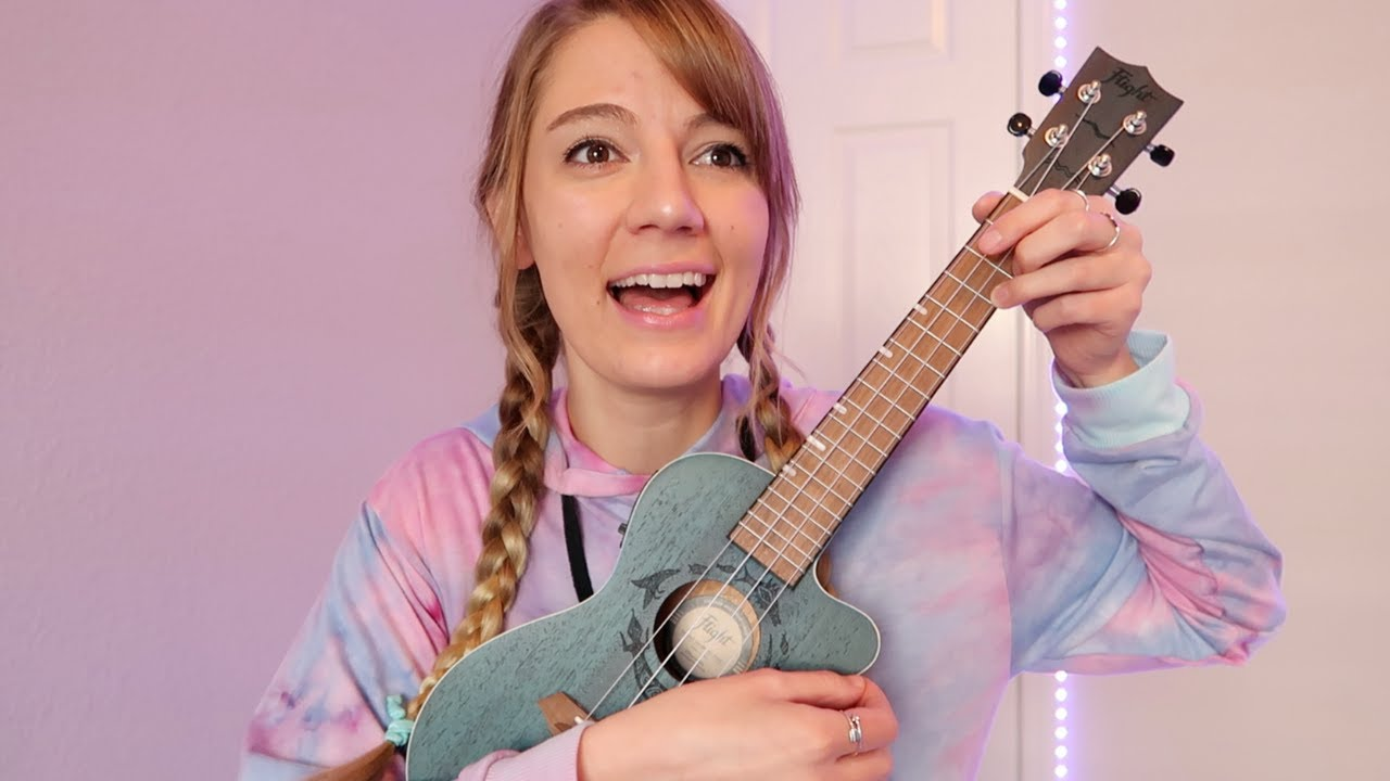 THE MOST OVERPLAYED SONGS ON UKULELE