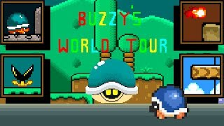 Buzzy's World Tour