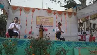 Ridhi sidhi dance shri guru ganesh vidhymandir annual day