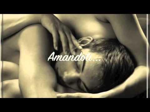 Amandoti - Gianna Nannini (con testo)