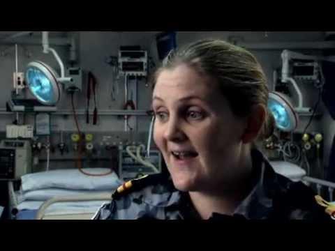 Medical Officer - Royal Australian Navy