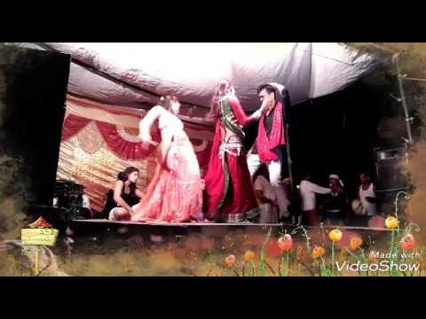 Santosh lal yadav super hit dance 💃 Kat gaue bjli