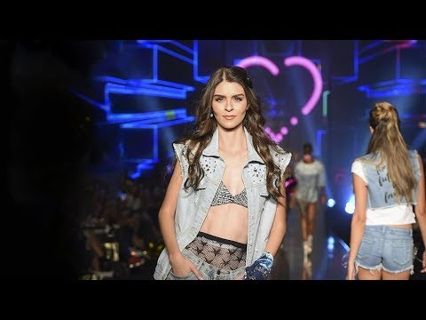 Joy Staz | Spring Summer 2018 Full Fashion Show | Exclusive