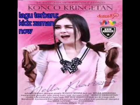 Free Download Nella Kharisma Terbaru: Kidz Zaman Now Mp3 dan Mp4